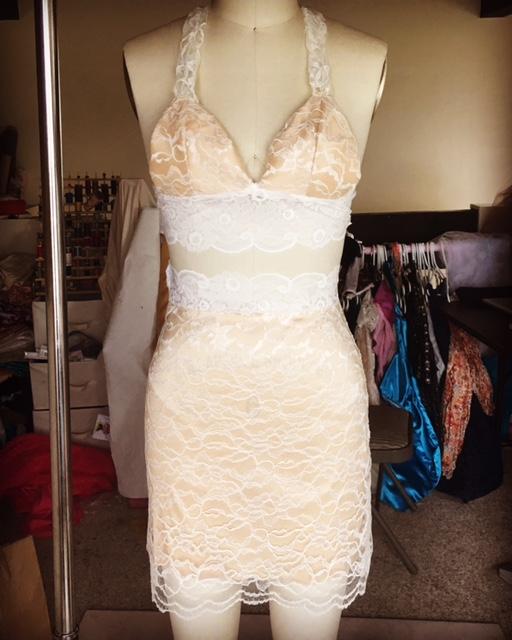 Little White Dress (2016)