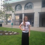 Completing FIDM 3 Days of Fashion