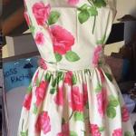 Pink Summer Dress (2017)