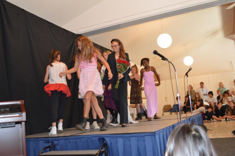 2014-Fashion Show