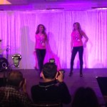 Opening Number for Miss Noho pageant (2016)