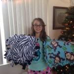 2014-Christmas Pillows