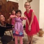 2013-Chrstmas Dresses