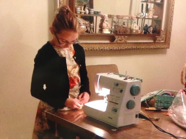 2013-Sewing